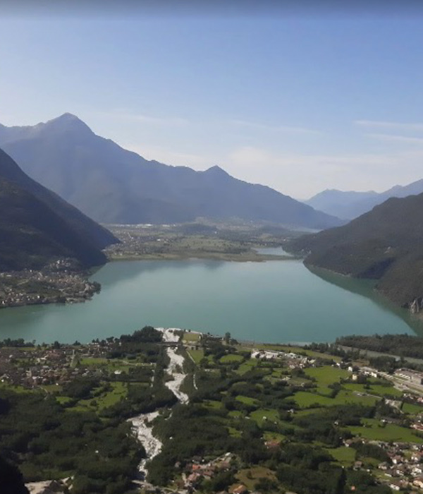 Attractions on Lake Como 5