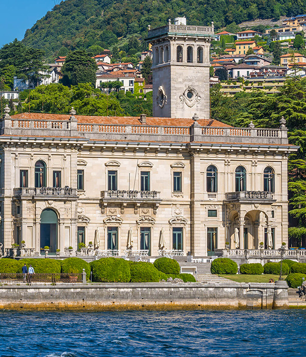 Attractions on Lake Como 6