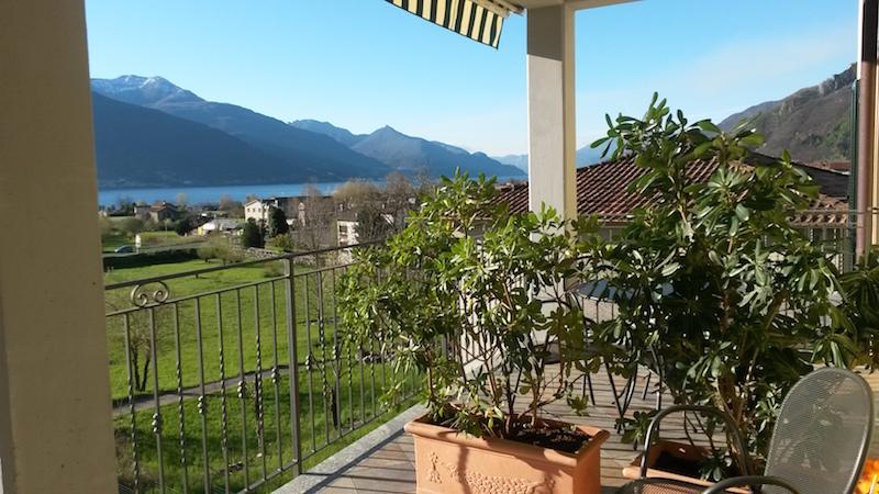 BB casa vacanze lago di Como BBLORI8