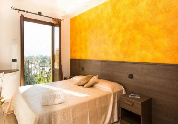camera bb Lago di Como 2